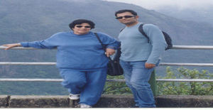 Amcontent 48 years old I am from Pune/Maharashtra, Seeking Dating Friendship with Woman