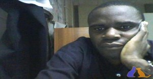 Jobsker 41 years old I am from Luanda/Luanda, Seeking Dating Friendship with Woman
