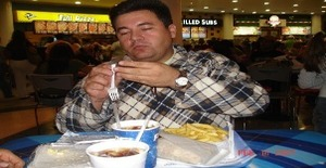 Giupasca_1973 44 years old I am from San Cristóbal/Táchira, Seeking Dating Friendship with Woman