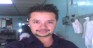 Kamil 38 years old I am from Soyapango/San Salvador, Seeking Dating Friendship with Woman