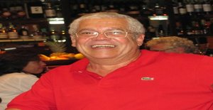 Passaroesfomeado 68 years old I am from Peniche/Leiria, Seeking Dating Friendship with Woman