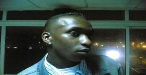 Afrofino 35 years old I am from Lisboa/Lisboa, Seeking Dating Friendship with Woman