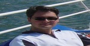 Marco_78 39 years old I am from Lisboa/Lisboa, Seeking Dating Friendship with Woman