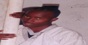 Nellos 35 years old I am from Matola/Maputo, Seeking Dating Friendship with Woman