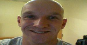 Chim 43 years old I am from Hamilton/Ontario, Seeking Dating with Woman