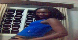 Seselinher 31 years old I am from Maputo/Maputo, Seeking Dating Friendship with Man