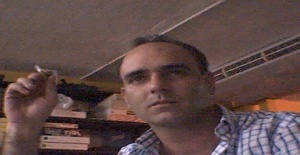 Potrosalvaje 47 years old I am from Puerto Ordaz/Bolivar, Seeking Dating Friendship with Woman