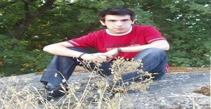 Studantboy 29 years old I am from Marco de Canaveses/Porto, Seeking Dating Friendship with Woman