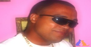 Maxual 41 years old I am from Santo Domingo/Distrito Nacional, Seeking Dating Friendship with Woman