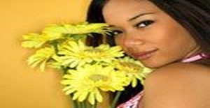 Neusita 33 years old I am from Luanda/Luanda, Seeking Dating Friendship with Man