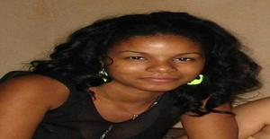 Chicasmart83 34 years old I am from Ciudad de la Habana/la Habana, Seeking Dating Friendship with Man