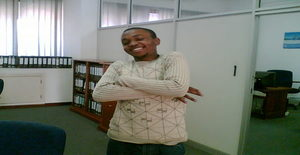 Nu-soulful 38 years old I am from Matola/Maputo, Seeking Dating Friendship with Woman