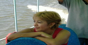 Levelyn50 64 years old I am from San Salvador/San Salvador, Seeking Dating Friendship with Man