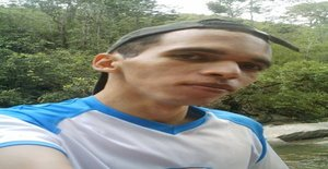Khamall 35 years old I am from Goiânia/Goias, Seeking Dating Friendship with Woman