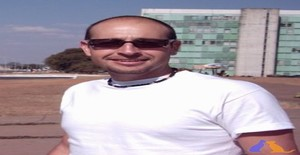 Marcomg 46 years old I am from Belo Horizonte/Minas Gerais, Seeking Dating Friendship with Woman