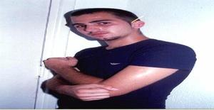 Javiergm 32 years old I am from Santiago de Cuba/Santiago de Cuba, Seeking Dating Friendship with Woman