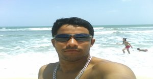Carlos_e_14 32 years old I am from Maturin/Monagas, Seeking Dating Friendship with Woman