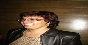 Mariaferreiramen 54 years old I am from Angra do Heroísmo/Isla Terceira, Seeking Dating Friendship with Man