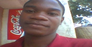 Nhacalaza 32 years old I am from Maputo/Maputo, Seeking Dating Friendship with Woman