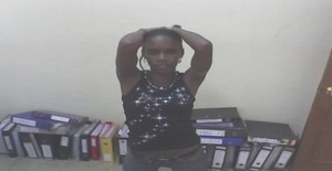 Afriquente 41 years old I am from Luanda/Luanda, Seeking Dating Friendship with Man
