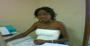 Floryndalopes 38 years old I am from Luanda/Luanda, Seeking Dating Friendship with Man