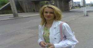 Selfsilence 37 years old I am from Ploiesti/Prahova, Seeking Dating Friendship with Man