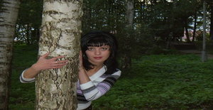Nastiya_1 38 years old I am from Kirov/Kirov, Seeking Dating Marriage with Man