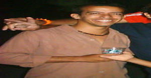 Tuchiquito 36 years old I am from Habana/Ciego de Avila, Seeking Dating Friendship with Woman