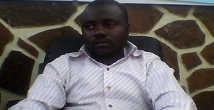 Ngazakidila 42 years old I am from Johannesburg/Gauteng, Seeking Dating Friendship with Woman