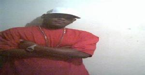 Elpropeto 31 years old I am from Santo Domingo/Santo Domingo, Seeking Dating Friendship with Woman