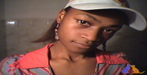 Gwinnysantarosa 38 years old I am from Luanda/Luanda, Seeking Dating Friendship with Man