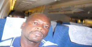 Juniorbom 51 years old I am from Luanda/Luanda, Seeking Dating Friendship with Woman