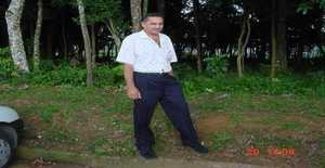Valy 48 years old I am from Guarulhos/Sao Paulo, Seeking Dating Friendship with Woman