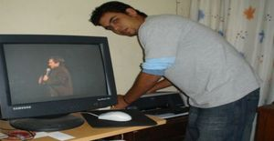 Papitin 32 years old I am from Ciudad de la Habana/la Habana, Seeking Dating Friendship with Woman
