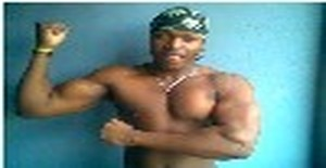 The_most 33 years old I am from Maputo/Maputo, Seeking Dating Friendship with Woman