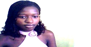 Analima 31 years old I am from Luanda/Luanda, Seeking Dating Friendship with Man