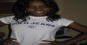 Ju.quingongo 35 years old I am from Luanda/Luanda, Seeking Dating Friendship with Man