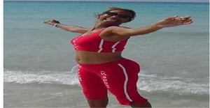 Divinacubana 54 years old I am from Ciudad de la Habana/la Habana, Seeking Dating Friendship with Man
