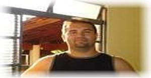 Feito-pra-vc 44 years old I am from Americana/Sao Paulo, Seeking Dating Friendship with Woman