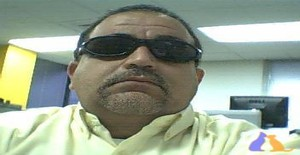 Elmorita 55 years old I am from Santo Domingo/Distrito Nacional, Seeking Dating Friendship with Woman