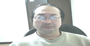 Hiabeh46 58 years old I am from Okaya/Nagano, Seeking Dating Friendship with Woman