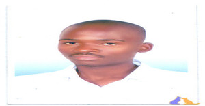 Rickjr 30 years old I am from Maputo/Maputo, Seeking Dating Friendship with Woman