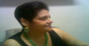 Emisabel 70 years old I am from Belo Horizonte/Minas Gerais, Seeking Dating Friendship with Man