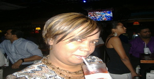 Anaamor08 36 years old I am from Santo Domingo/Distrito Nacional, Seeking Dating Friendship with Man