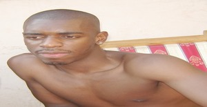Josénhantumboooo 38 years old I am from Maputo/Maputo, Seeking Dating Friendship with Woman