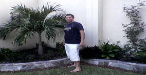 Erikcito8 36 years old I am from Cojutepeque/Cuscatlan, Seeking Dating Friendship with Woman