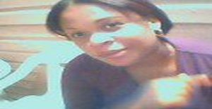 Amorberdaderosie 39 years old I am from Santo Domingo/Santo Domingo, Seeking Dating with Man