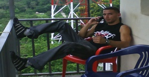 Joeljesús 37 years old I am from Sancti Spiritus/Sancti Spíritus, Seeking Dating with Woman