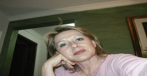 Mily1951 67 years old I am from Bogotá/Bogotá dc, Seeking Dating Friendship with Man