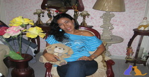 Lilianmargui 49 years old I am from Bogota/Bogotá dc, Seeking Dating Friendship with Man